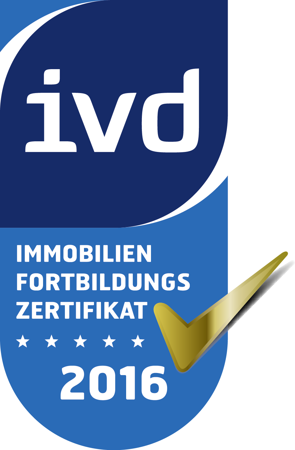 IVD Qualitaetssiegel 2016 web